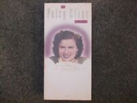 The Patsy Cline Collection 4CD & Book Box Set
