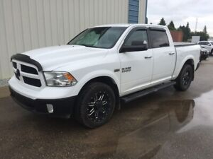 "2013 Dodge 1500 CREW CAB OUTDOORSMAN, 8.4"" TOUCH SCREEN, HEMI V8"