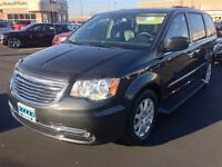 """2012 Chrysler Town & Country Touring -TEXT """"LOAN"""" 1-888-783-4066"""