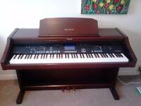 Technics SX-PR603M Digital Piano .Perfect condition . One owner