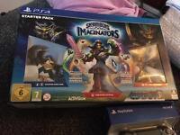 Skylanders Imaginators Starter Pack PS4