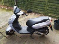 Peugeot Kisbee Moped for Sale