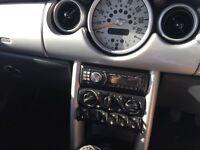 Mini Cooper 1.6 for sale