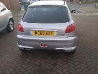 2010 vauxhall corsa with 43k on clock genuine mileage mot till sept 2017 only £950