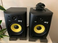 KRK Rokit 8 G2 Bundle