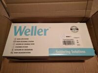 *BRAND NEW* Weller WSM1 Soldering Iron Station