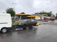 Car trailor cheap van lights all working call