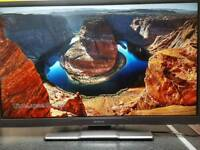 "HITACHI 32"" Led Full HD, Freeview HD, LIKE NEW, Deliver"