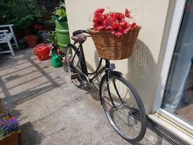 VINTAGE PASHLEY PRINCESS LADY'S BICYCLE