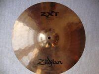 Zildjian ZXT 16''/40cm Medium Thin Crash
