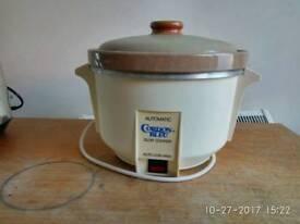Automatic Cordon Bleu Slow Cooker