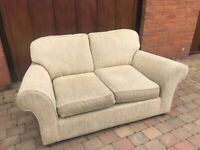 2 seater marks and Spencer Sofa for sale