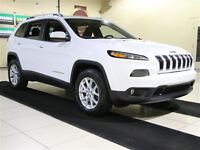 2015 Jeep Cherokee NORTH 4WD AUTO A/C GR ÉLECT MAGS