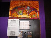 Harry Potter & The Philosophers Stone Game