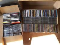 328 CD Singles - Mainly 1990's & 2000's BritPop, Rock, Indie etc