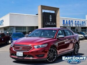 2017 Ford Taurus Limited, $101/wk, sun roof, backup cam, NAV