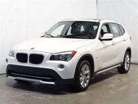2012 BMW X1 xDrive28i / Nav. / Toit Pano. / Bluetooth