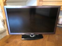 "40"" Phillips LCD TV - excellent condition"
