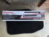 Pioneer DVD