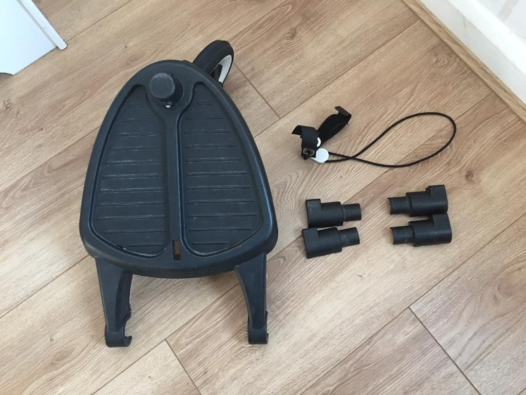 Bugaboo buggy boardin Canvey Island, EssexGumtree - Excellent condition Fits gecko frog & chameleon Collection only