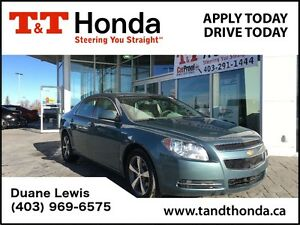2009 Chevrolet Malibu Hybrid *One Owner, MP3 Player, Keyless Ent
