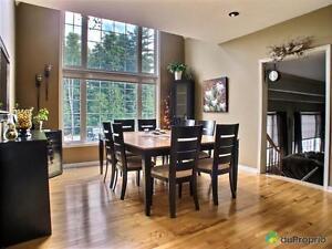 489 000$ - Maison 2 étages à vendre à L'Ange-Gardien-Outaouai Gatineau Ottawa / Gatineau Area image 3