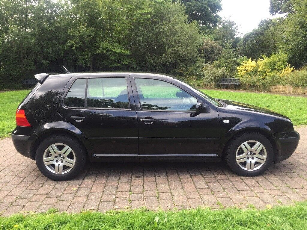2003 volkswagen golf 1 9 tdi pd match low miles runs and drives fantastic very economical 50 mpg
