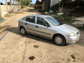 Vauxhall Astra Club Auto Kent Spare Parts all parts for sale and nationwide delivery available