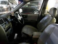 Hyundai Santa fe CRTD CDX
