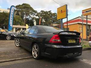 2003 Holden Commodore CHEVY BADGE HSV CLUBSPORTS BODY KIT MAGS A1 Sutherland Sutherland Area Preview