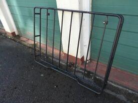 Roof rack for van or 4x4