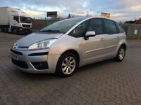 2010│Citroen C4 Picasso 1.6 HDi VTR+ EGS 5dr│1 Former Keeper│Full Service History│2 Keys│Hpi Clear