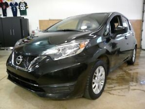 2017 Nissan Versa Note AUTOMATIQUE*GARANTIE NISSAN*AIR*VITRES*BLUETOOTH