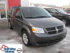2010 Dodge Grand Caravan SE | So Functional!