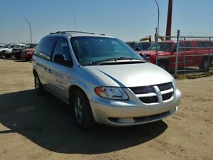 2004 Dodge Caravan SXT 3.3L V6 DvD!! Inspected & Warranty!!