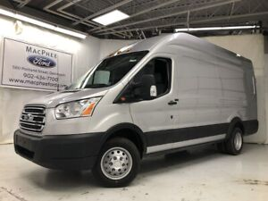 2019 Ford Transit Van High Roof DRW