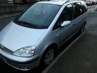 Ford galaxy mpv 1.9tdi