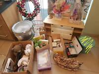 House Hold Joblot Bundle