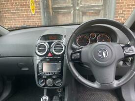 Vauxhall corsa SE 14 plate