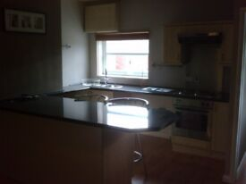 1st FLOOR APARTMENT, STYLISHLY DECORATED, GSH, DOUBLE GLAZING, PART FURNISHED