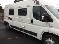 Shire Phoenix ML campervan