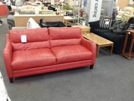 Sofa 2 seater large BHF Glasgow