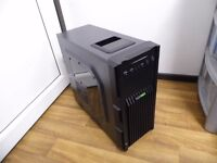 High Spec Gaming Computer PC (intel i5 2500k, 16GB RAM, SSD, GTX Graphics)