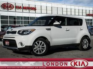 2017 Kia Soul EX - BLUETOOTH, BACK-UP CAM
