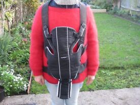 Babybjorn Miracle Baby Carrier for Only £15.00