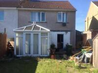5year old 9x9 conservatory Read info before
