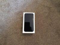 iPhone X 64gb in Space Grey