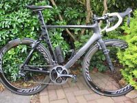 Giant PROPEL Advanced SL 1. Size m/l. Immaculate new condition.