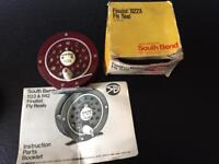 Fly fishing reel for sale