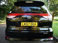 Toyota Estima Automatic 7 Seats 1 Owner HPI Clear NOT Alphard Previa zafira sharan